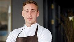 Někdejší kuchař dánské restaurace Noma zemřel na infarkt