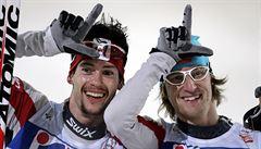 Ti před Bauerem. Kteří lyžaři už přivezli z MS medaile?