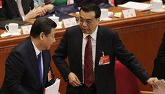 Čínská ekonomika bude růst pomaleji. Schválil to parlament