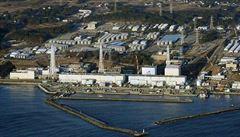 Z jaderné elektrárny Fukušima dál uniká voda, radiace je 18krát vyšší
