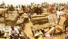 Po stopách UNESCO: Jak to chodí v Senegalu