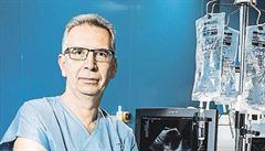 Léčba srdce se stále zlepšuje, říká kardiolog