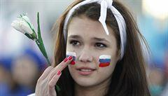 Rusko si věří: Naše země poroste, pomůže nám dražší ropa