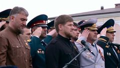 Čečensko: země schizofrenie a teroru, za jejíž krev platí Kreml miliony