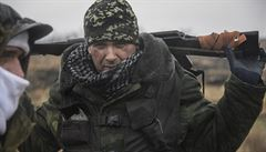 Na Ukrajině znovu umírají lidé. Podle Porošenka příměří zkrachovalo