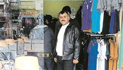 Zbyly nám jen ženiny šperky. Syřané v Turecku rozjeli nový byznys