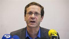 Sága rodiny Herzogů pokračuje. Kdo se stal prezidentem Izraele a co od něj ve funkci čekat?
