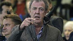 Slavný moderátor Top Gearu Clarkson končí. BBC mu neprodlouží smlouvu