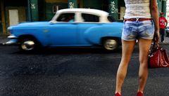 Kubu brázdí veteráni z Ameriky, připomínka lepších vztahů