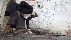 Islámský stát zavraždil v Sýrii sedmdesát vládních vojáků a 20 Kurdů
