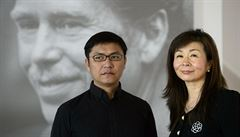 Zeman nás svým názorem na 'jednu Čínu' zklamal, tvrdí Tchajwanci