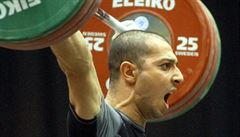 Dopingový skandál otřásá i Bulharskem. Vzpěrači nepojedou do Ria