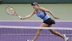 Tenistka Vaidišová si už nezahraje, kariéru jí podruhé definitivně ukončily zdravotní potíže