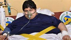 'Přežírací sešlosti.' Blízkým východem se šíří epidemie obezity