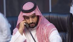 Saúdská Arábie se postavila do čela islámské koalice proti terorismu