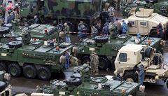 Nákup techniky pro armádu brzdily průtahy i málo peněz, uvedl NKÚ