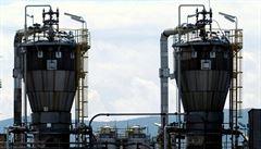 Unipetrol v pololetí zdvojnásobil čistý zisk na 6,4 miliardy korun