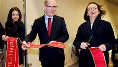 Brusel poslal první miliardy na nové metro. Stavbu vyšetřuje policie