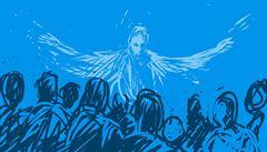 Drama Velikonoc: Obětování se zodpovědné péči o svět