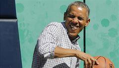 NBA míří na Kubu aneb Když sport mírní politické napětí