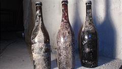Sto let staré pivo? Chutnalo prý jako víno