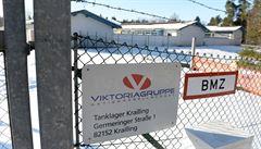 Správce popřel pohledávky Česka vůči Viktoriagruppe