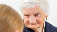Hormon apelin by mohl pomoci slábnoucím seniorům