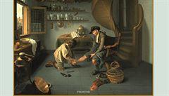 SOUTĚŽ: Vyhrajte knihu o bohaté historii medicíny