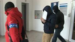 Zásah kvůli uplaceným eurodotacím: policie obvinila 3 úředníky a 2 podnikatele