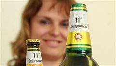 Evropa pije pivo z plechovek, Češi z plastu. Dřív jím opovrhovali