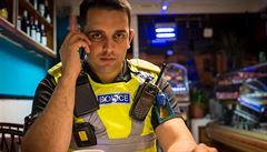 Nedostanu britské ocenění za to, že jsem Rom, říká policista z Česka