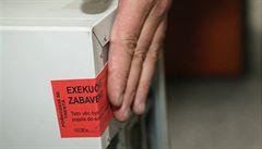 ZVĚŘINA: Bezhlaví pomocníci. Lidi s exekucemi musíme hodnotit jednotlivě