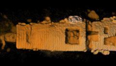 Archeologové objevili americkou loď užívanou k jaderným zkouškám