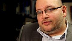 Špionáž a propaganda. Írán chce soudit amerického novináře