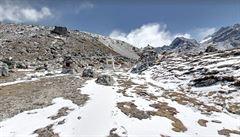 Po dvou letech tragédií stoupají na Everest opět desítky expedic