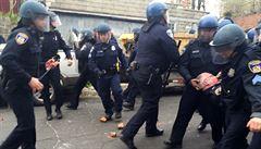 Washington Post: Americká policie zabíjí dvakrát více lidí, než tvrdí