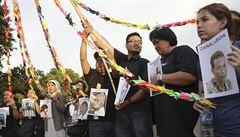 Protesty nezabraly. V Indonésii popravili sedm cizinců za pašování drog
