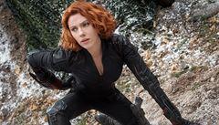 Nejlépe vydělávající herečkou je Scarlett Johanssonová, za rok si přišla téměř na miliardu korun