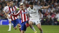 Real a Atlético se střetnou už v semifinále, Juventus si zahraje s Monakem