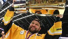 Před pěti lety získali litvínovští hokejisté historický titul. Na fantastické výkony ale dosud nenavázali