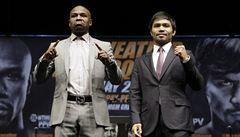 Milionový souboj dobra a zla. Zařadí se mezi největší boxerské bitvy?