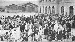 Poslanecká sněmovna poprvé označila masakry v Arménii za genocidu