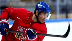 Jágr v nominaci chybí. Na Světovém poháru dostane šanci Kempný z KHL