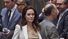 Angelina Jolie natočí film o režimu Rudých Khmerů v Kambodži, v produkci Netflixu