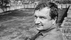 LN: Poezie fotbalu. Netradiční rozhovor s trenérem Vrbou
