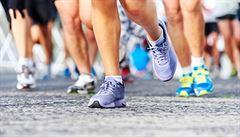 Maraton hlídaný armádou. Co bude se závodem Caballo Blanco Ultra?