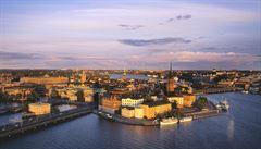 Malebný Stockholm: historický šarm, svěží design a příroda na dosah