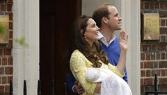 Příliš krásná. Podle ruských médií musela Kate porodit dříve