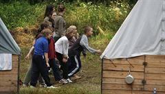 Dětské tábory mohou být od 27. června. Test na covid-19 nebude pro účast nutný, míní Prymula