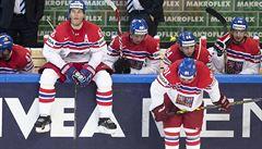 Češi těžkou zkoušku nezvládli, Kanada jim nastřílela šest gólů